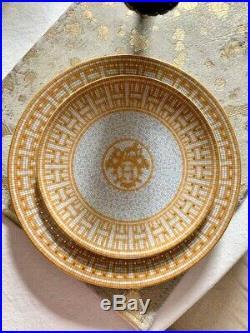Hermes mosaïque au 24 DINNER PLATES five available