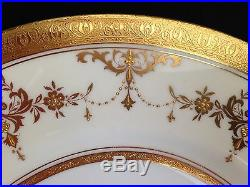 Minton Riverton Dinner Plates 14 Available Offers Encouraged On Multiples