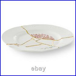NEW Seletti Kintsugi Dinner Plate Design 1