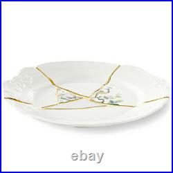 NEW Seletti Kintsugi Dinner Plate Design 2