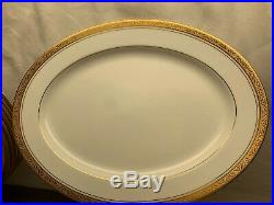 Noritake Fine China Set, Majestic Gold 4290 Sri Lanka