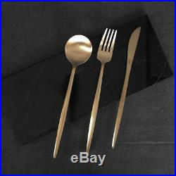 NotdamKorean Handmade Brassware Bangjja Yugi Dinner Spoon 2P/Yoons Kitchen