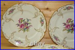Rosenthal Diplomat (6) Dinner Plates, 10